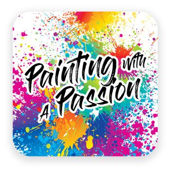 Painting with a Passion